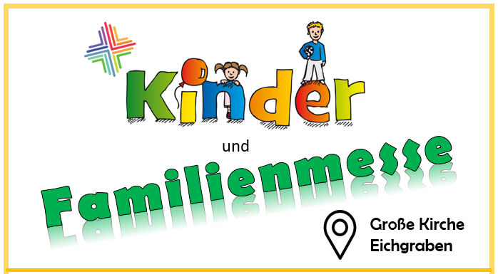Familienmesse 2018 06 17